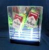 acrylic tobacco box