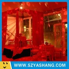 pvc tent carnival party tent