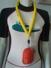 Neoprene Floating Neck Lanyard