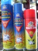supply high quality mosquito spray
