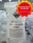 caustic soda (NaOH) flakes/pearls/solid