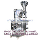DXD-500S Automatic Stand-pouch Packing Machine