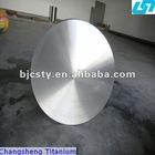 Gr9 titanium disc/disk for Industry