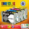 Compatible ink cartridge T1811-T1814 Version C