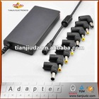 Your best choice Slim 65w General panel pc use circuit supply with 8DC connectors for all brand notebooks
