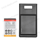 For LG Optimus L7 P700 P705 Extended Battery with Battery Cover Door 3500mAh