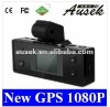 Hot H.264 compress format 5 Mega Pixel CMOS Sensor DVR with Built-in G-Sensor