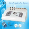 Diamond microdermabrasion beauty equipment Au-8304