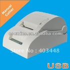 OCPP-582 --- 58mm Cash Register Thermal Bill Printer for Retail Shop