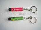 Mini Led Flashilight torch keychain Led keychain