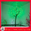 led peach tree,led tree lamp,led tree lighting