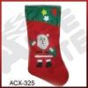 Popular christmas socks