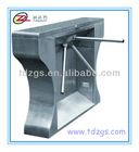 tripod turnstile for access control and pedestrian control