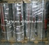 1235 O golden/silver aluminum foil paper for cigarette or food packaging