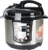 Multi function electric pressure cooker
