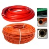 Specialised Air Hose Made of PVC, Featured pressure resistance