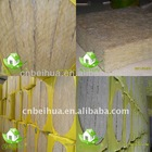 ROCK WOOL FOR THERMAL SOUND DAMP AND FIRE INSULATION