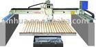 QHW-400 Infrared Fully Automatic Bridge Type Edge Cutting Machine