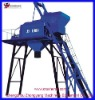 2012 New Generation And High Efficiency Tractor Concrete Mixer