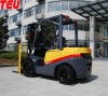 FD30T new design forklift