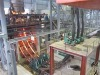 Low alloy steel, pinion steel, bearing steel, spring steel Billet continuous casting machine CCM