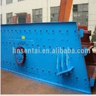 Sentai linear vibrating screen for sand