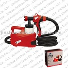 HVLP air spray gun 350W JS-910FA