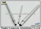 Telescope Aluminum mop stick/pole/Handle/Pipe