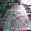 Perforated Stainless Steel 304 & 316 Sheet
