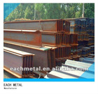 ASTM stainless steel i beam