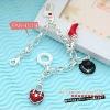 metal charms for charm bracelets