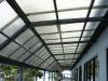 PC corrugated sheet ( transparent),PC wave sheet,polycarbonate tile,plastic roofing