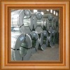 ss dx51d z100 galvanized steel coil