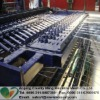 automatic cattle fence machine