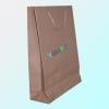 Brown Kraft Bag,printed kraft bag,colorful kraft bag