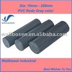 Round PVC Bar