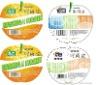 waterproof sticker label printing