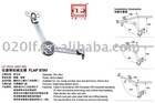 Flap stay for cabinet (LF/007-06)