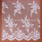 White Bride Swiss Cheap Embroidery Lace Fabric