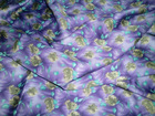 80S composition of cotton satin fabric, cotton sateen fabric