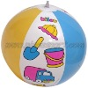 Children beach ball