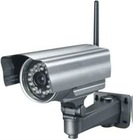 outdoor security wireless ip network camera
