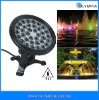 Multi-color Underwater LED Light