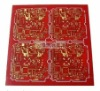 4layer 1.0MM Immersion gold Impedance control PCB
