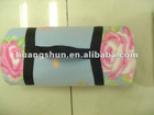 picnic mat, acrylic picnic mat, fleece picnic mat, camping mat, beach mat, gift mat, promotional mat-new design