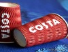 Hot drink Double Wall Paper Cup