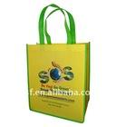 environmental protection-promoted pp non wovon bag