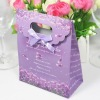 Lovely Lavender Favor Bag