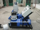 Flat die pellet press with good quality and price