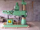 Hydraulic Z3050 Radial Arm drilling Machine